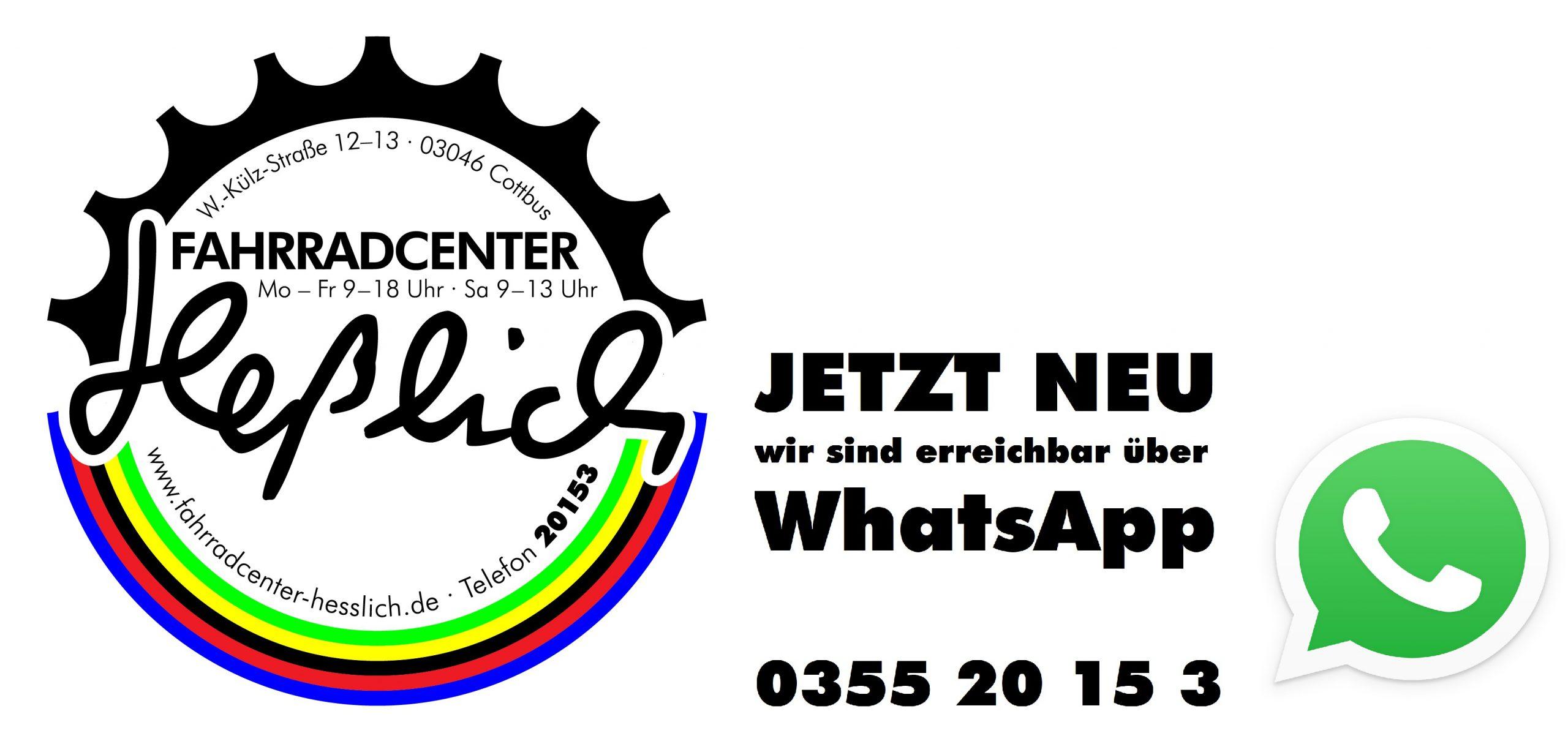 Fahrradcenter Heßlich GmbH